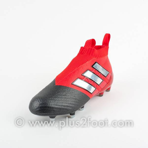 100% Authentique adidas ace 17 sans lacet pas cher Outlet en