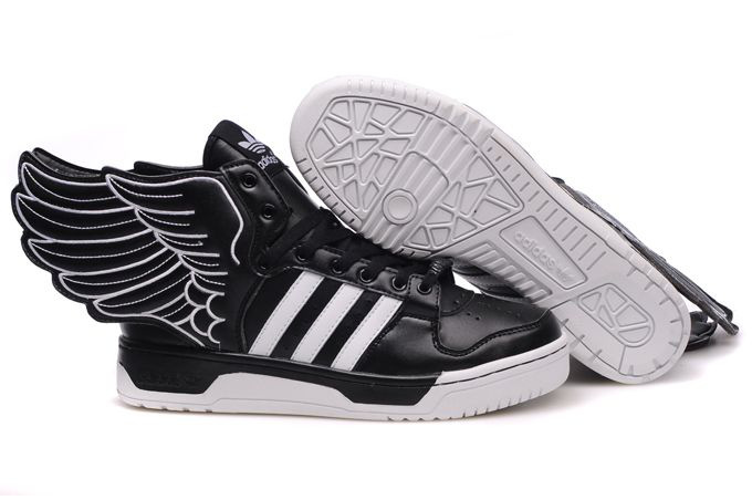 100% Authentique adidas ailes homme Outlet en ligne