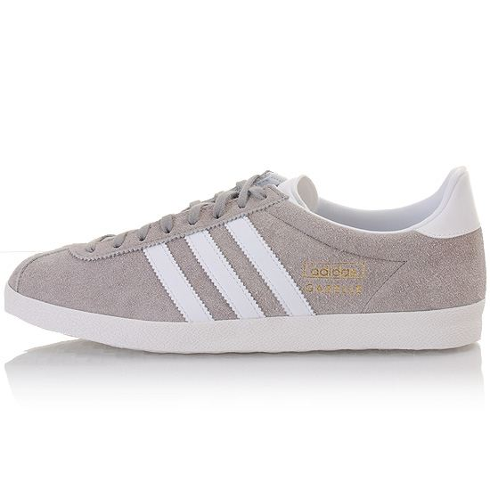 chaussure femme adidas gazelle gris