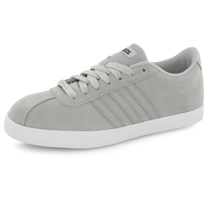 adidas neo gris