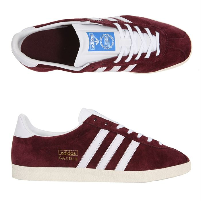 100% Authentique adidas original gazelle pas cher Outlet en ...