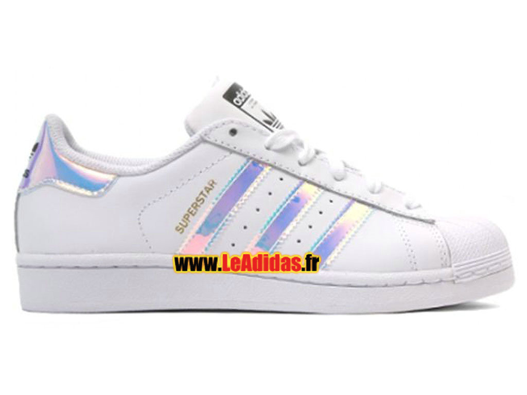 100% Authentique adidas original superstar femme pas cher ...