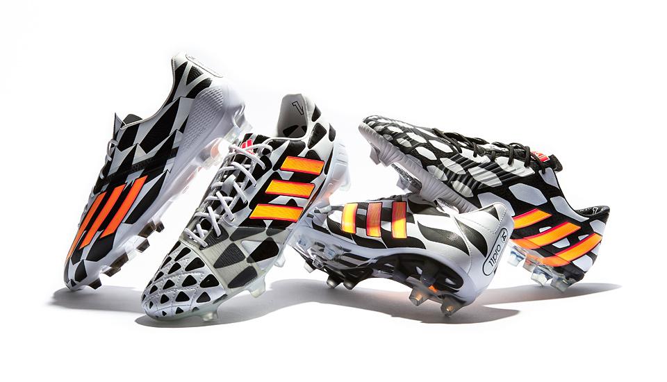 100% Authentique adidas predator coupe du monde 2014 Outlet