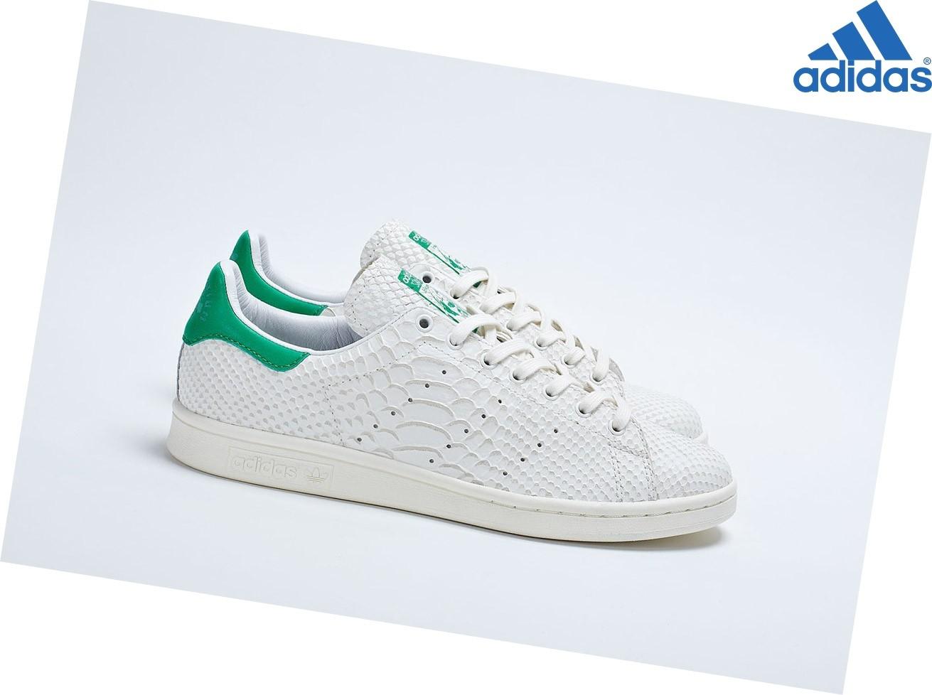 chaussures de sport cb1a6 ca527 100% Authentique adidas stan smith casablanca Outlet en ligne