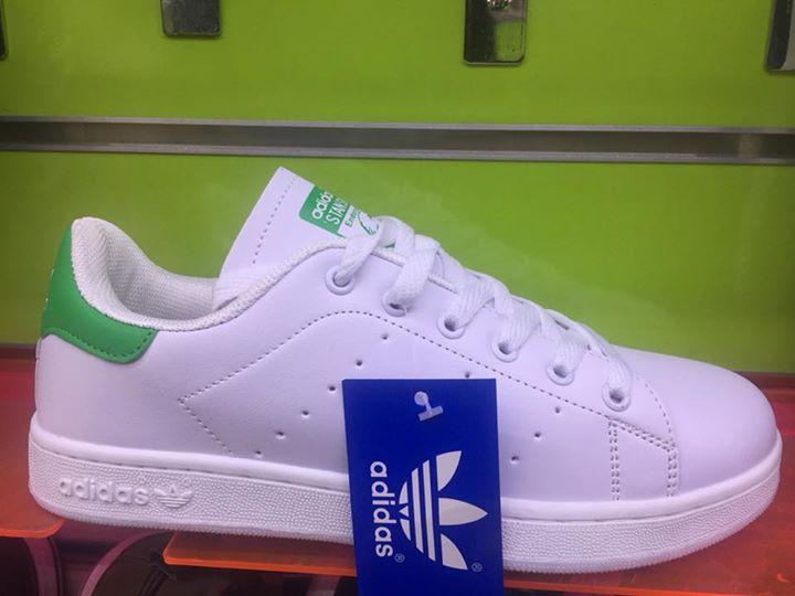 chaussures de sport 5dc43 26486 100% Authentique adidas stan smith casablanca Outlet en ligne