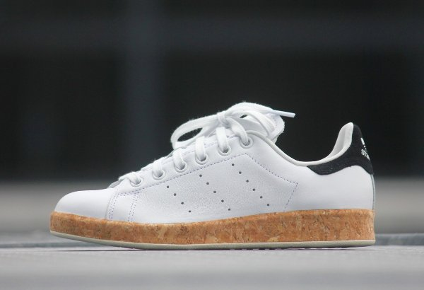 100% Authentique adidas stan smith femme liege Outlet en ligne