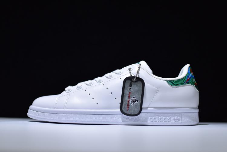 chaussure stan smith foot locker,adidas stan smith ii homme