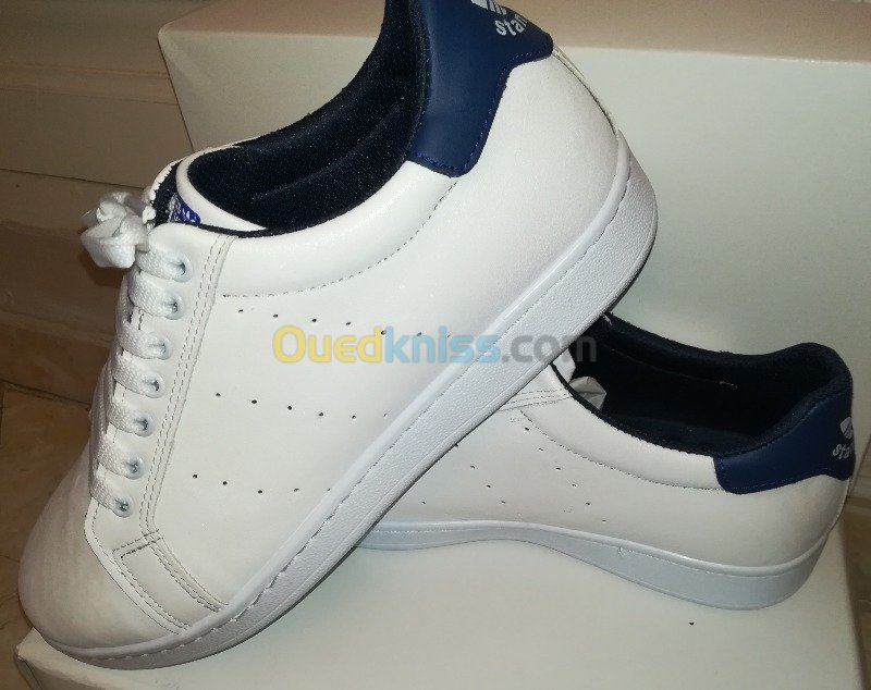 100% Authentique adidas stan smith homme ouedkniss Outlet en