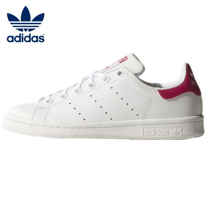 design de qualité 53027 a8d2e 100% Authentique adidas stan smith pas cher 40 Outlet en ligne