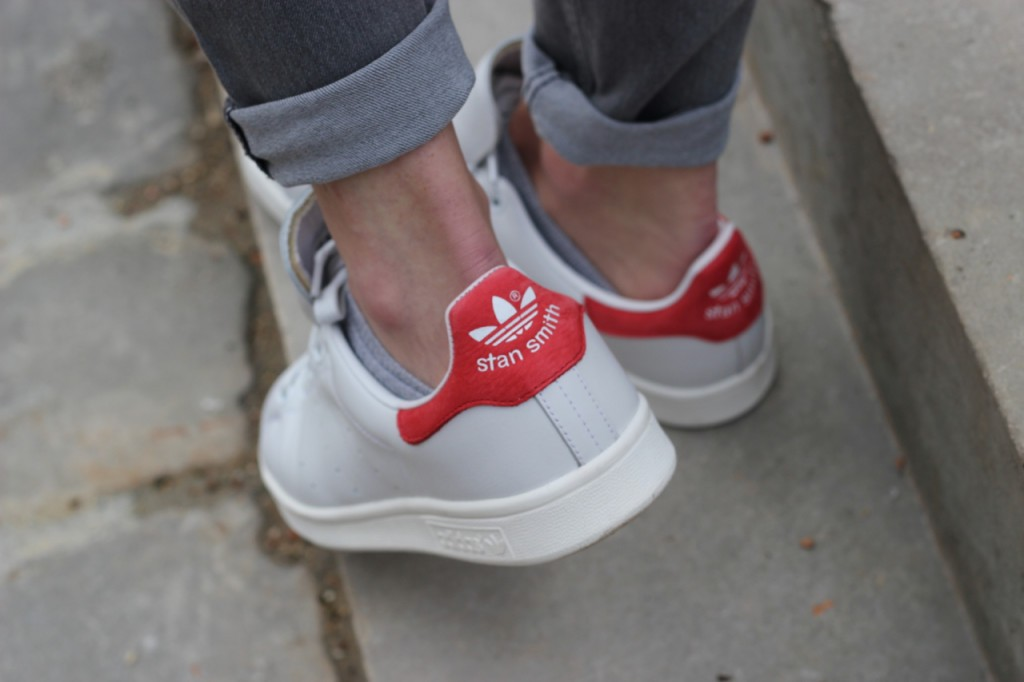 adidas stan smith femme 40