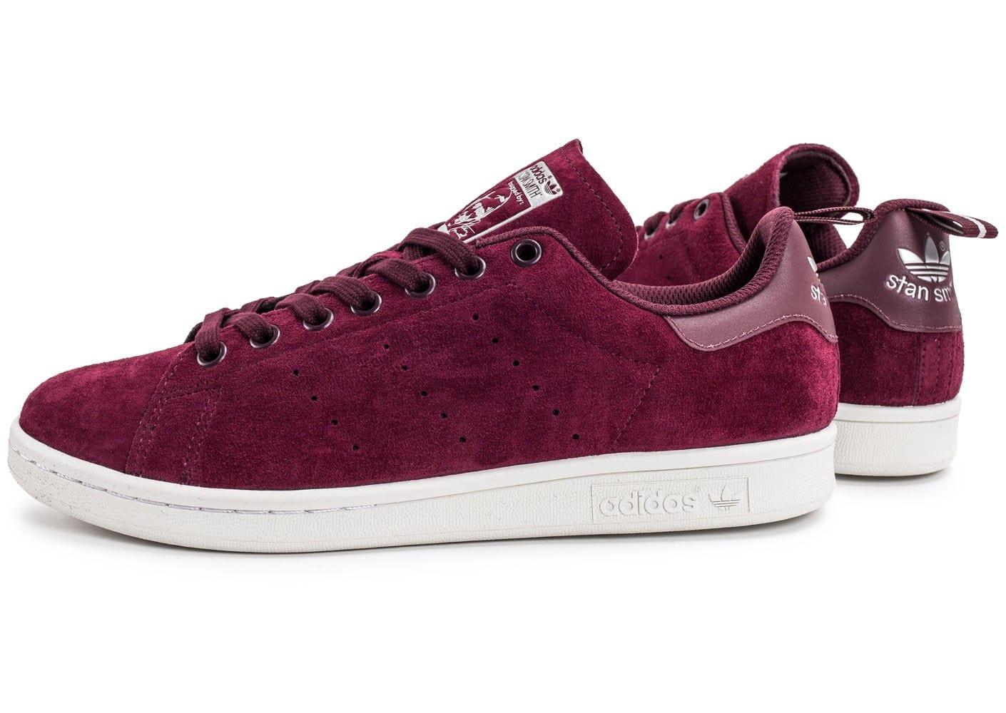 100% Authentique adidas gazelle rose fushia Outlet en ligne