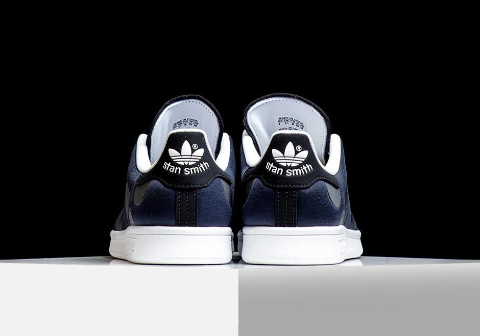 100% Authentique adidas stan smith xeno Outlet en ligne