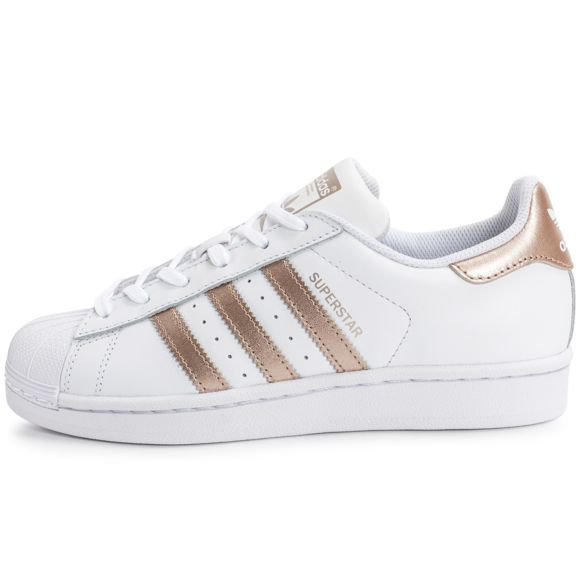 adidas superstar fille solde