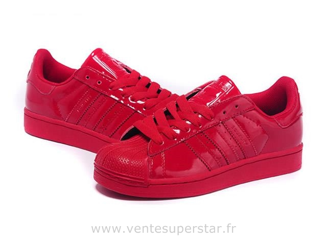 adidas superstar rouge taille 35