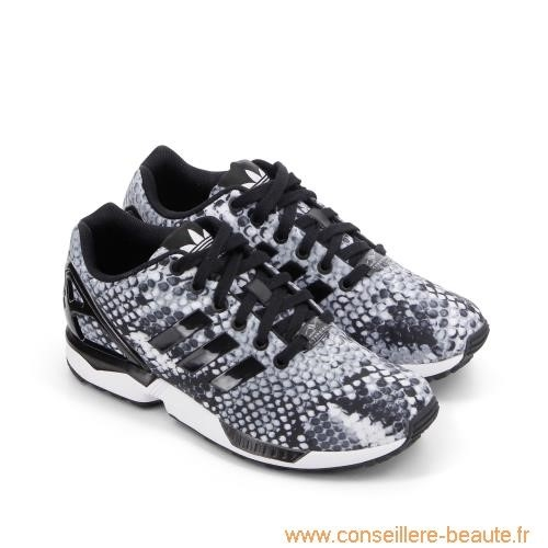 adidas zx flux homme courir