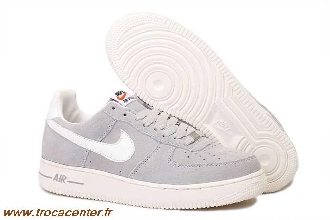 nike air force 1 femme blanche foot locker