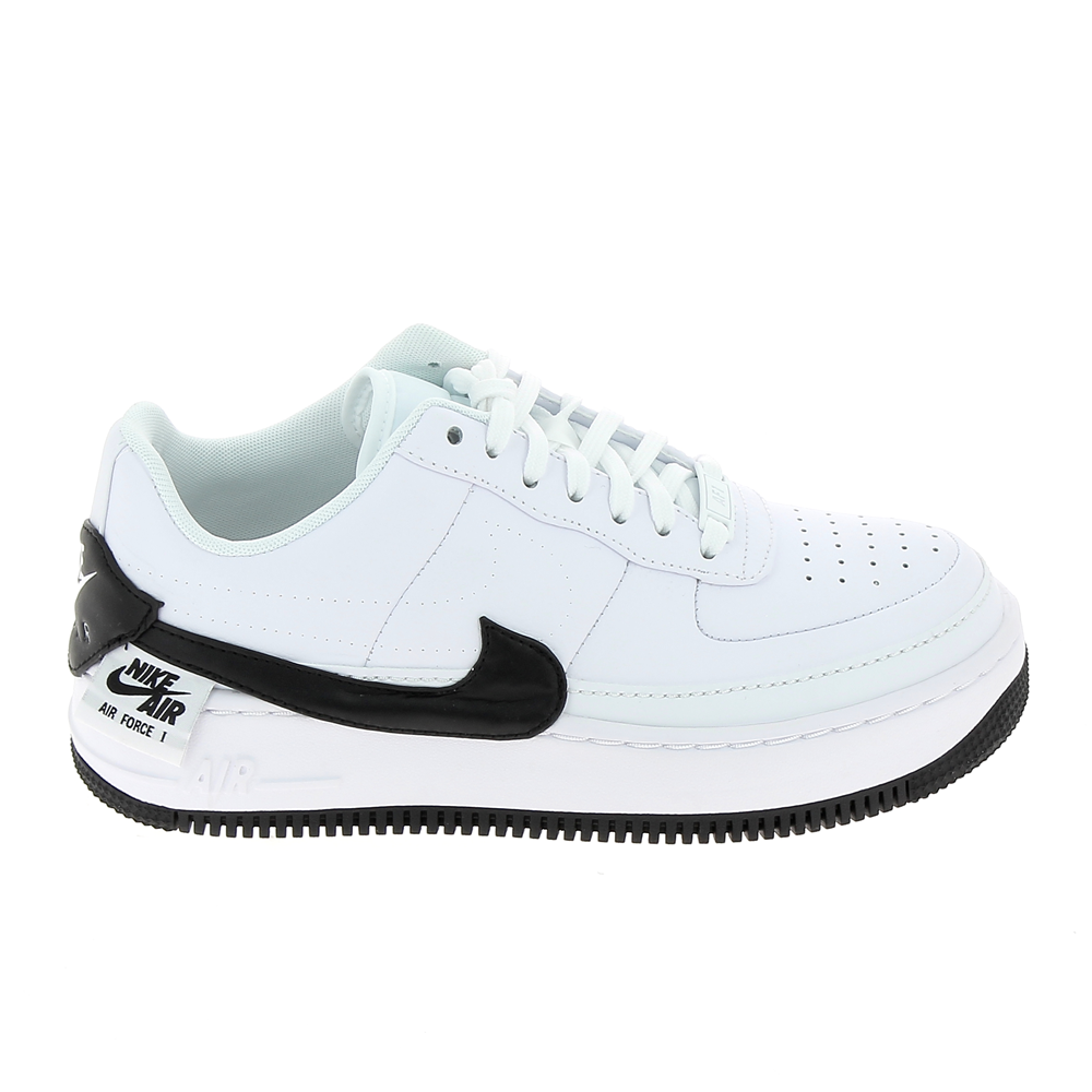 air force one low noir blanche cdiscount