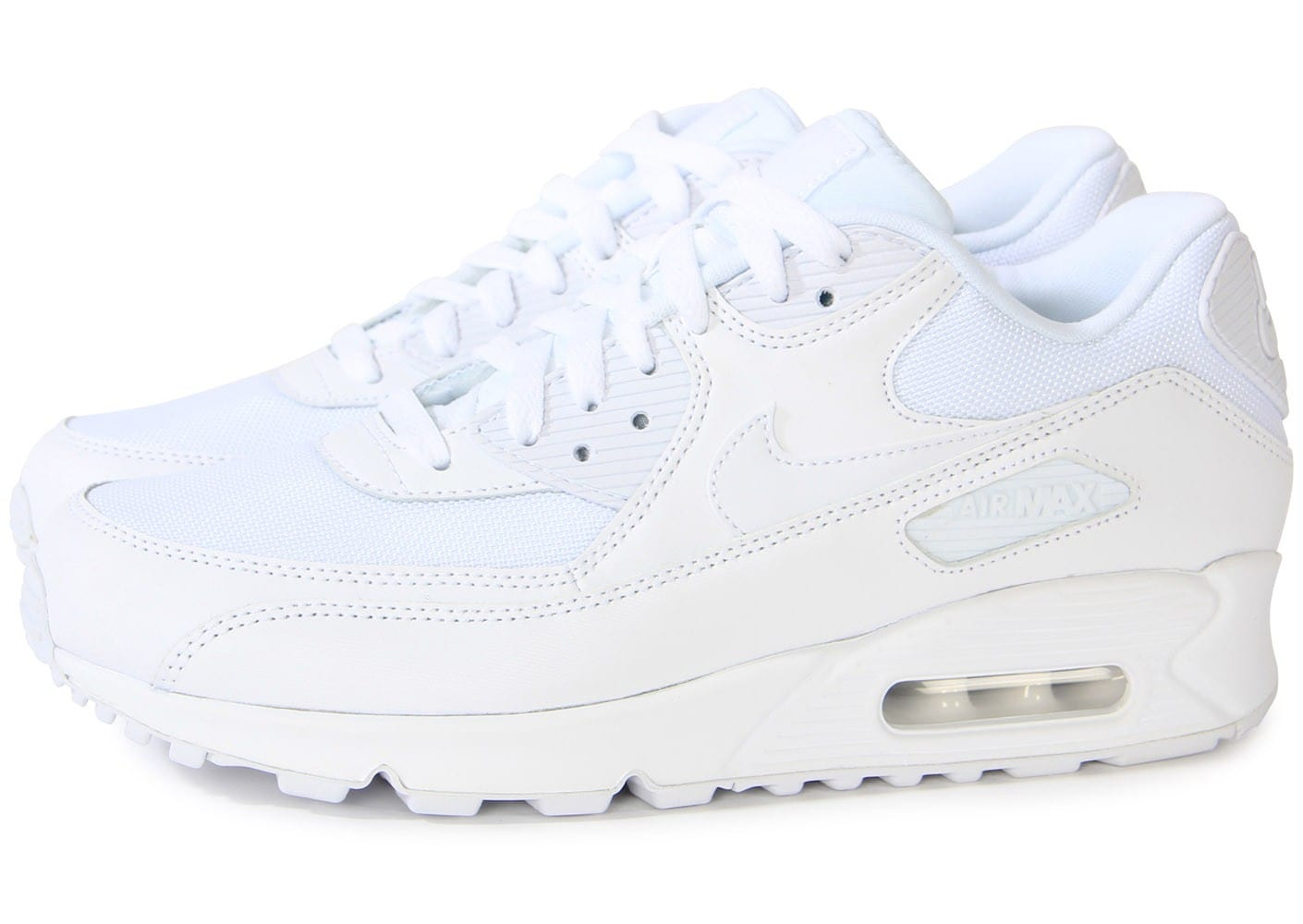 100% Authentique air max 90 essential homme blanche Outlet ...