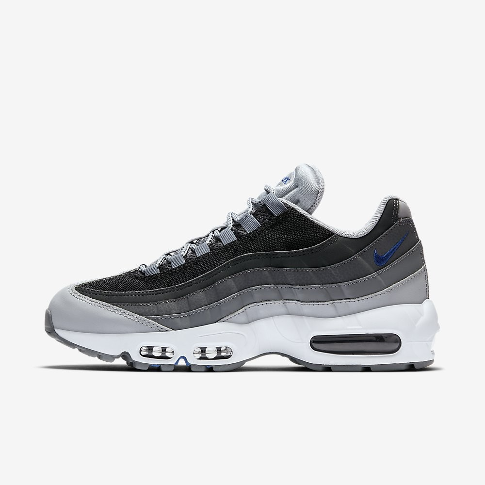 Nike Air Max 95 Essential chaussures gris beige SO55439105
