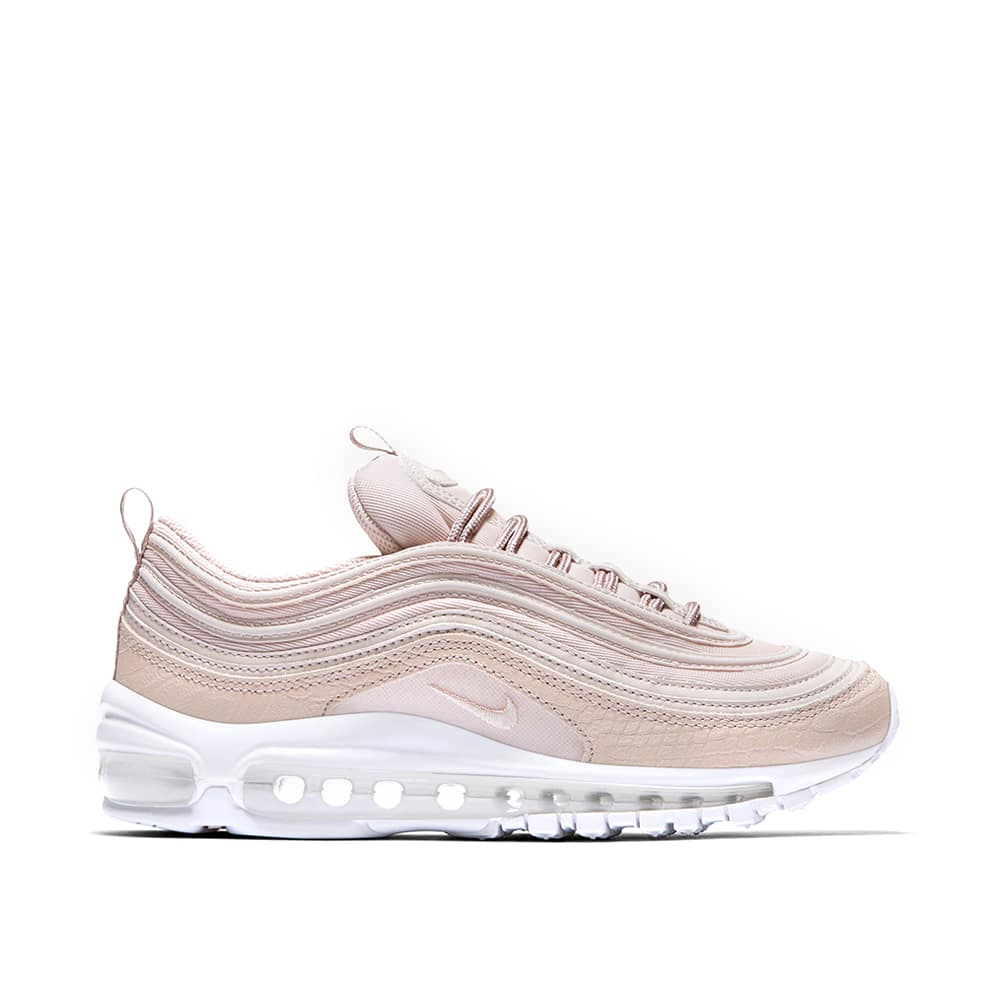 100% Authentique air max 97 premium rose Outlet en ligne