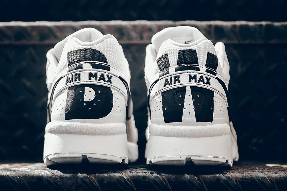 air max bw blanche et noir