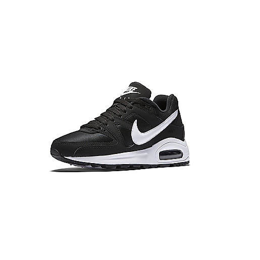 En 100Authentique Outlet Ligne Noir Max Command Air Intersport OikTwXZlPu