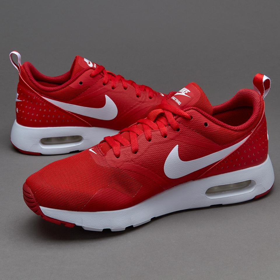 Femme Nike Air Max Tavas Se Noir Blanc Rouge 718895 661