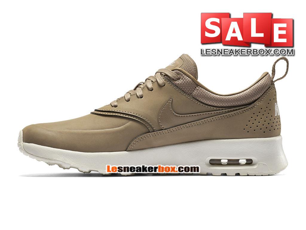 IJQ9080001779 Chaussures Nike Air Max Thea Femme Pas Cher