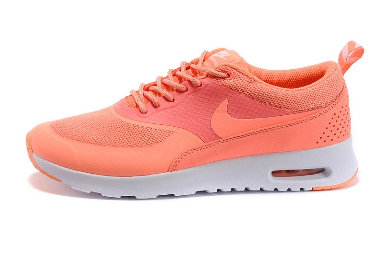 100% Authentique air max thea saumon femme Outlet en ligne