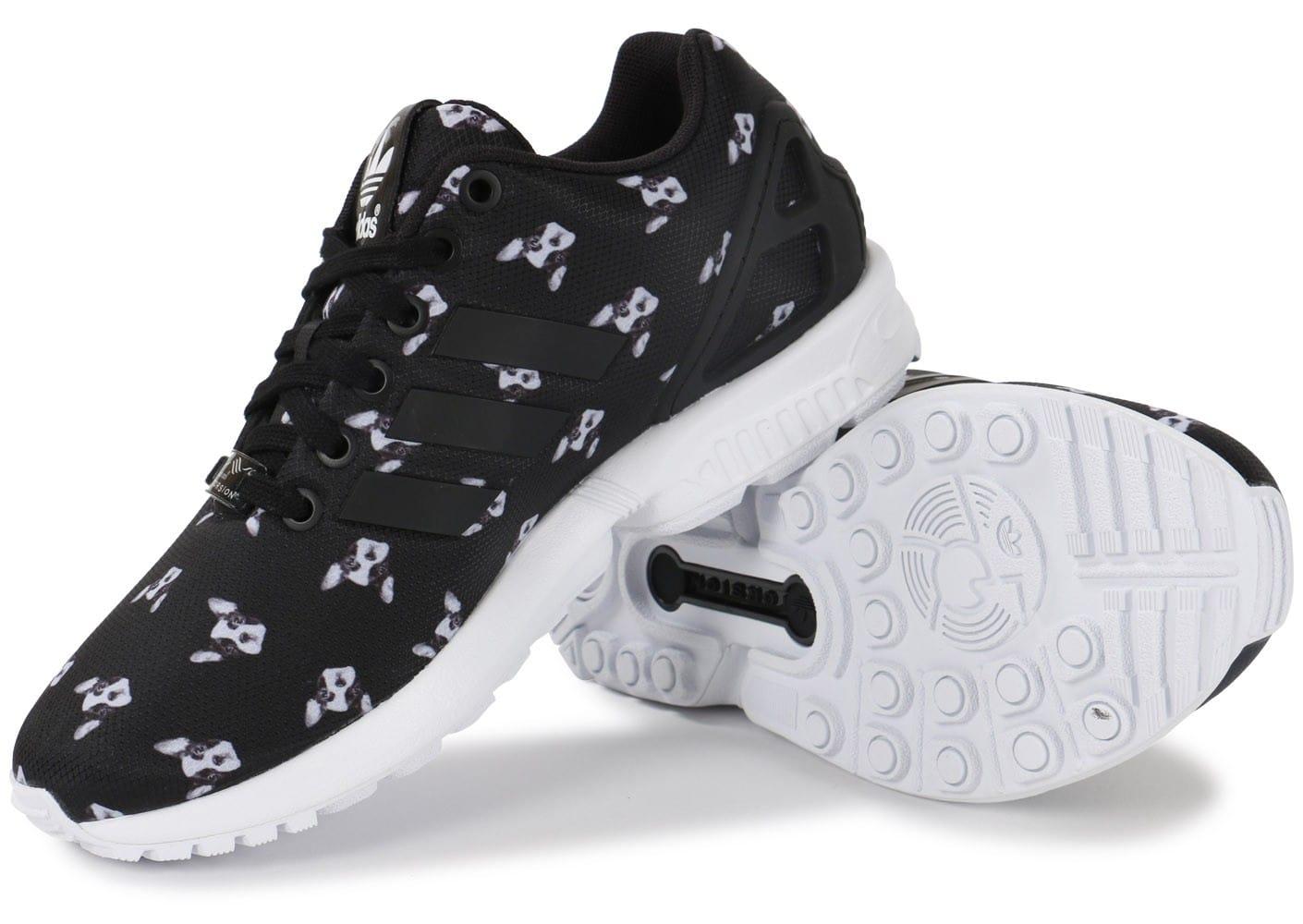adidas zx flux w schuhe bulldog