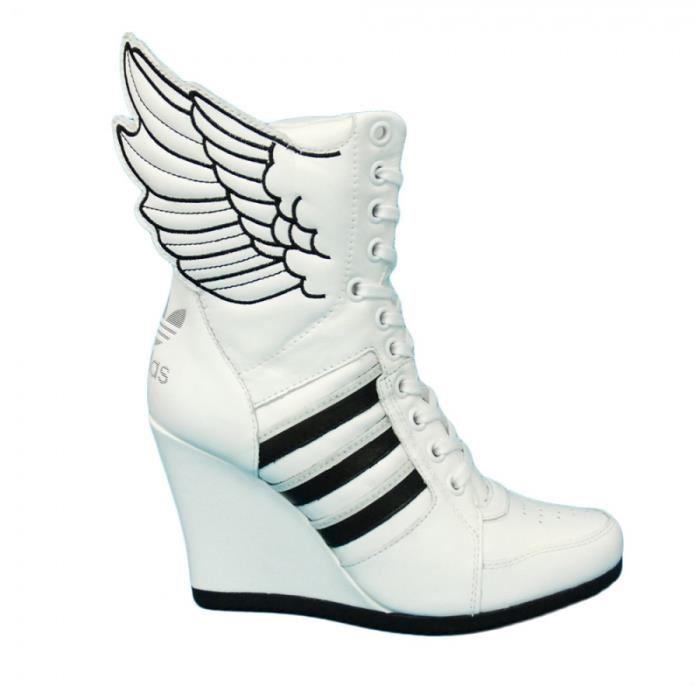100% Authentique basket adidas femme avec ailes Outlet en ligne