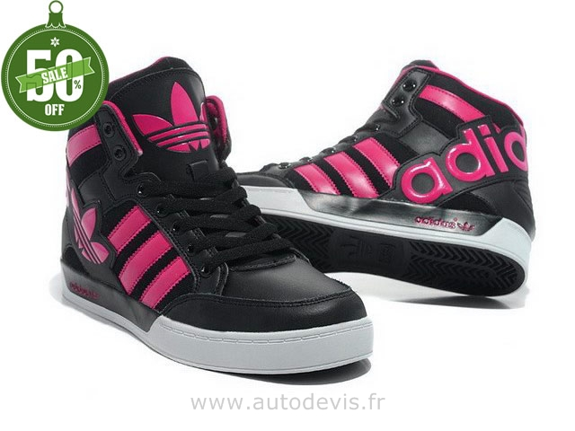 adidas montante chaussures homme