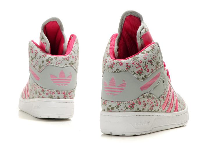 100% Authentique basket montant adidas femme chaussure femme
