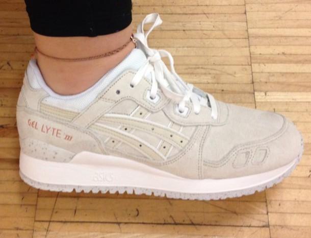 asics chaussure femme courir