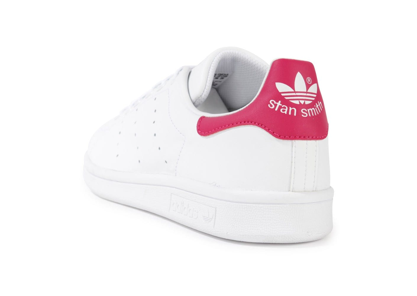 adidas femme stan smith rose