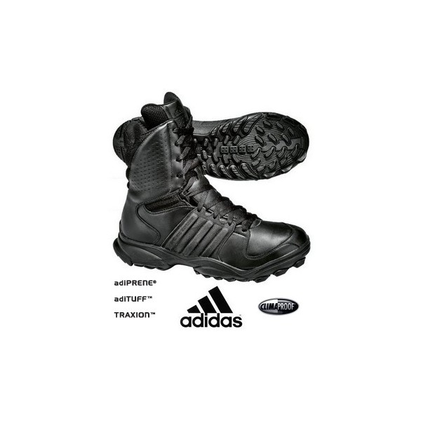 Chaussures intervention Adidas GSG9.3 sable