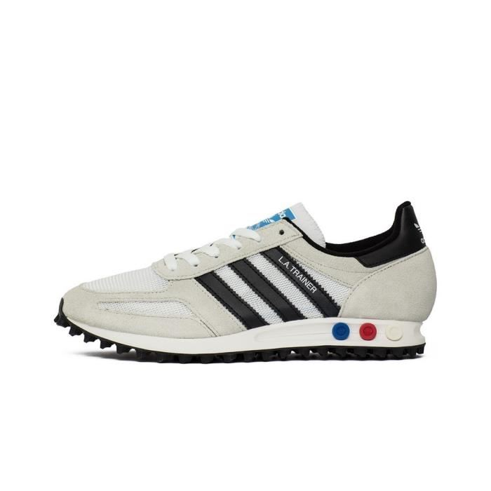 Chaussures de Fitness Adidas La Trainer Femmes | Light