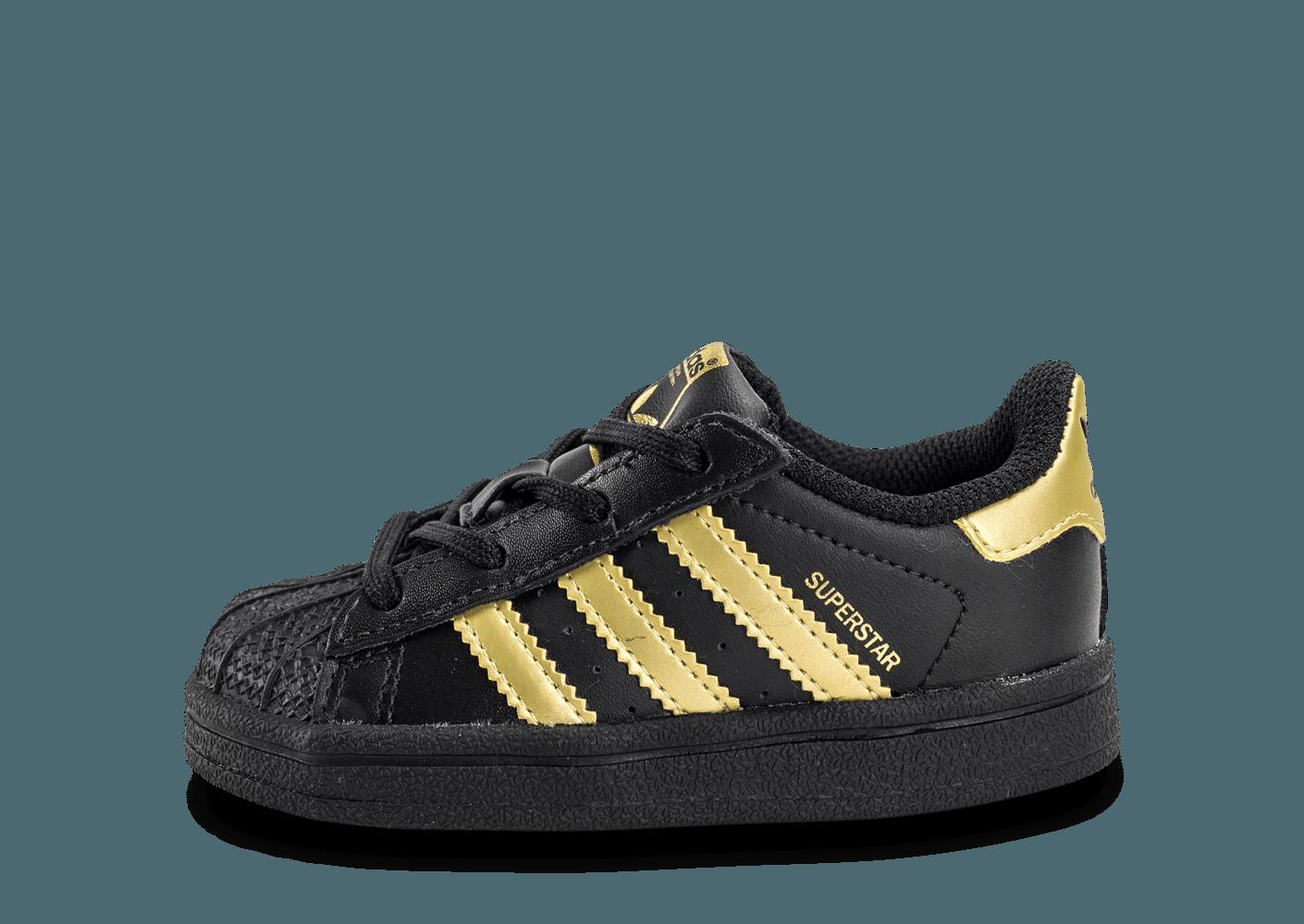100% Authentique chaussure adidas noir et dore Outlet en ligne