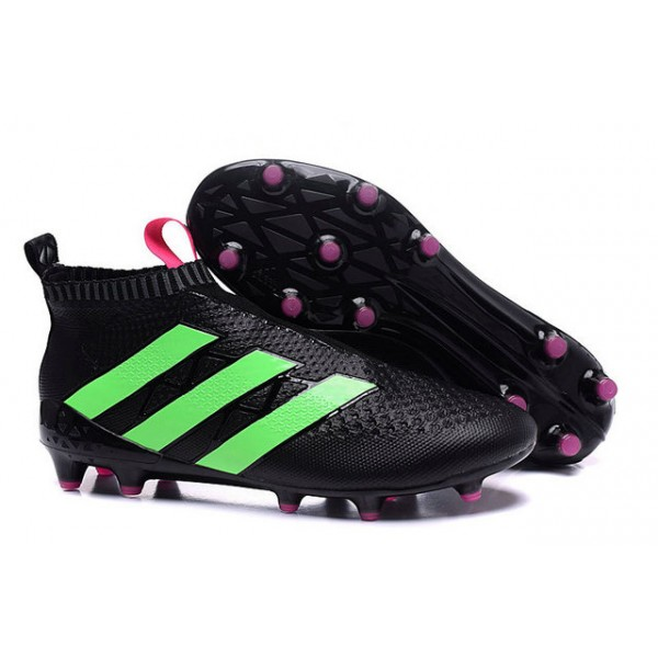 Chaussures football adidas ACE 16.1 FG Argent Prix pas