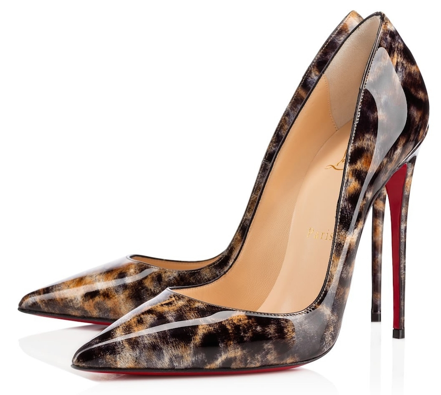 chaussures louboutin soldes homme