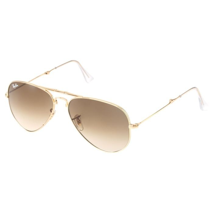 soldes ray ban aviator homme